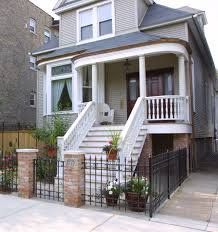 gates for front porches