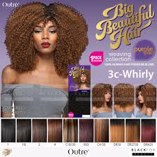 partial sew in hairstyles for synthetic hair outre synthetic hair half wig quick weave big beautiful hair 3c
