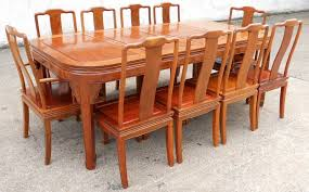 Teak Dining Tables And Chairs Choose Oak And Teak Dining Room Chairs Luxurious Furniture Ideas