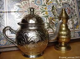 cuisine traditionnelle algeroise les casseroles de nawal