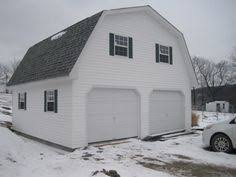pole barn style garage barn garage on 26 x 26 barn garage future