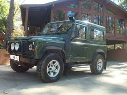 new land rover defender new arrival 1991 land rover defender 90 200tdi sweet truck