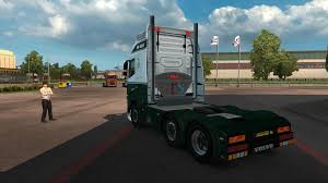 volvo 2013 truck jan deckers volvo fh 2013 ohaha 1 23 skin euro truck simulator