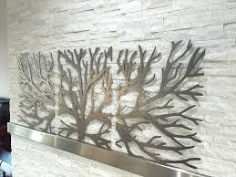Decorative Metal Wall Art 3d Wall Decor Canada 3d Wall Sculptures Wall Dcor Ideas Using 3d