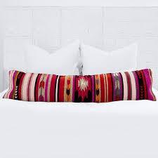 19 best long lumbar pillows images on pinterest beautiful