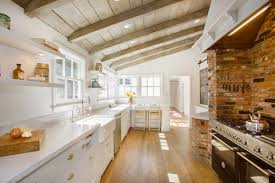 rustic home interiors awesome white kitchen for rustic home decor ideas with wall