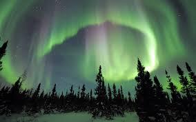 google themes lights unbeliveable northern lights chrome web store