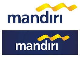 Bank Mandiri Company Logo Logo Bank Mandiri