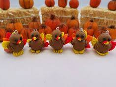 fall crafts for adults polymer clay thanksgiving craft projects