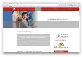 Caritas Baden Baden Mocreate Werbung Design Web