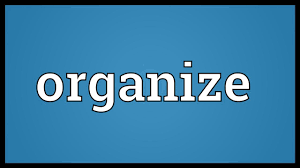 organize synonym organize meaning youtube