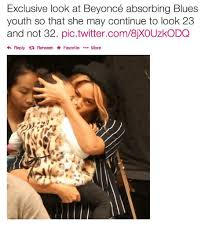 Funny Beyonce Memes - exclusive look at beyoncé absorbing blues youth so that she may