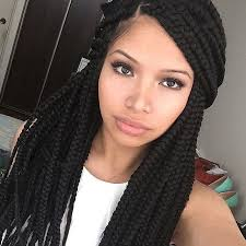 afro braids minmising the appearance of a receding hairline find out what makes your natural hair beautiful