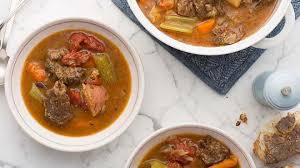 slow cooker beef and root vegs food network