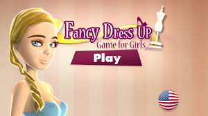 fancy dress up game for girls android apps on google play