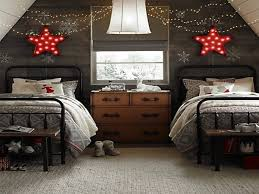 10 christmas diy decorations for kids bedrooms lovely spaces