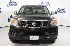 nissan armada platinum for sale in houston brown nissan armada for sale used cars on buysellsearch