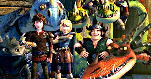 train dragon 3 coming age story movieweb