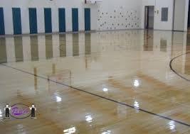 Hardwood Floor Sealer Gym Floor Finish Water Based Urethane Finish For Wood Floors