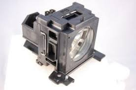 amazon com hitachi cp x260 projector lamp replacement bulb with