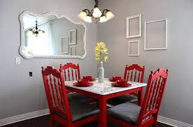 dining room ideas pictures how to create a sensational dining room with red panache