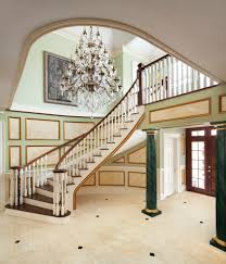 46 beautiful entrance hall designs and ideas pictures staircase