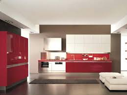 kitchen cabinets off white kitchen cabinets with red walls