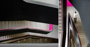 Interior Design Schools In Toronto by A Case For Stairs U2013 Feature Staircases In Contemporary