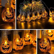 halloween lights ebay