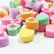 candy hearts candy hearts nixteria corp