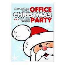 funny office invitations u0026 announcements zazzle