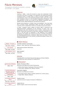 Picture Of Resume Examples by Research Scholar Resume Samples Visualcv Resume Samples Database