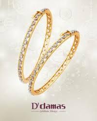 d damas gold earrings d damas jewelry ddamasjewelry on