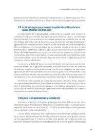 a oport de si e social recursos privados para la transformacion social by fundación avina