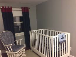Nautical Baby Nursery Kidiway Fresh 4 In 1 Convertible Crib Boy Nautical Nursery