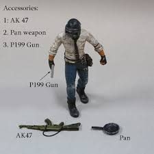 pubg 3d models stg game playerunknown s battlegrounds 3d garage kits eat chicken