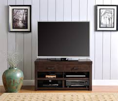 altra home decor trend dark walnut tv stand 50 for home decor ideas with dark