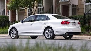2013 Volkswagen Passat Tdi Sel Premium Review Notes Autoweek