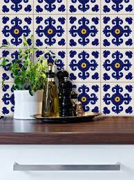 tile decals for kitchen backsplash 25 best kitchen images on tiles designer wallpaper and
