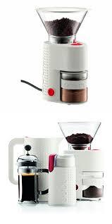 Kitchenaid Burr Coffee Grinder Review 340 Best Electric Burr Grinders Images On Pinterest Electric