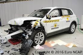 bugatti crash test euro ncap best in class cars of 2016