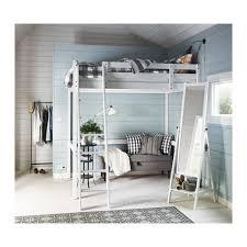 Twin Bed Frame Ikea Best 25 Loft Bed Frame Ideas On Pinterest Lofted Beds Loft