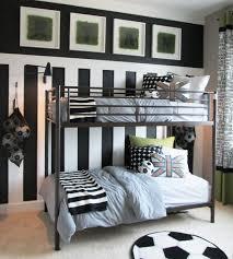 49 stylish soccer themed bedroom design for boys bedrooms