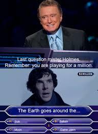 Sherlock Holmes Memes - image 540653 sherlock know your meme