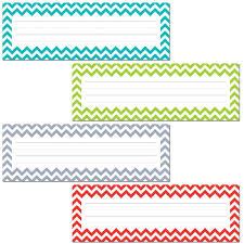 Chevron Desk Accessories by Nameplates U0026 Desk Tapes Amazon Com Office U0026 School Supplies