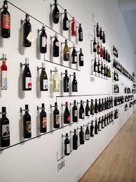 unique wine bottles for sale best 25 bottle display ideas on display shelves