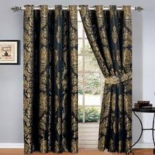 Demask Curtains Damask Curtains Wayfair Co Uk