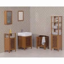 Wooden Bathroom Furniture Cabinets Bathroom Floor Cabinet Sauder Bath Soft White Naples 16 34 In