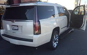 cadillac escalade rental las vegas cadillac escalade esv white for rent legends car rentals