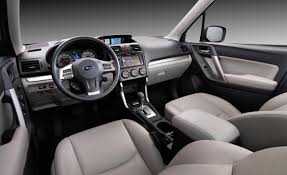 subaru leone interior subaru forester review and photos